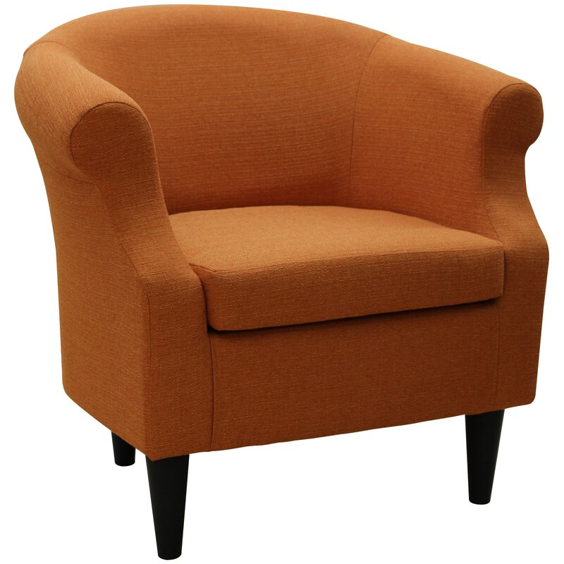 Marsdeni Barrel Chair