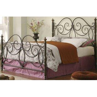 Mayo Panel Bed