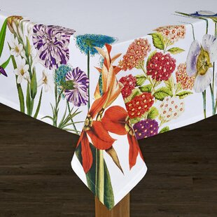 Tiger Lily Tablecloth