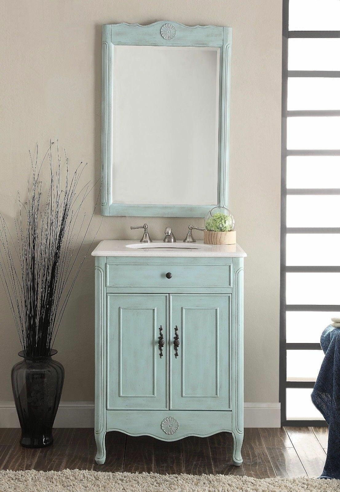 Ophelia Co Urbina 26 Single Bathroom Vanity Set With Mirror Reviews Wayfair