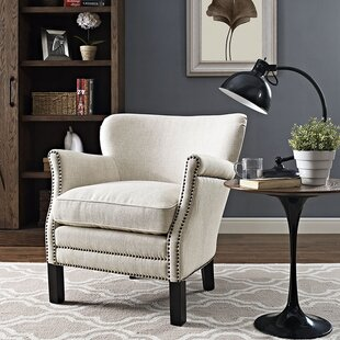 Key Wingback Chair