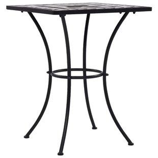 Review November Bistro Table