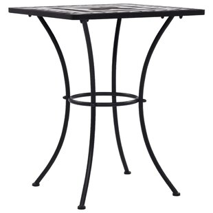November Bistro Table By World Menagerie