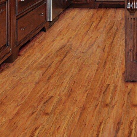 "AllAmericanHardwood Cottage 6"" x 48"" x 12mm Laminate Flooring  Color: Barnwood"