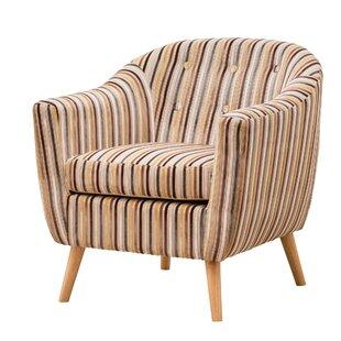 Mathews Tub Chair By George Oliver