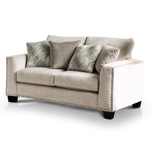 Affordable Pinero Loveseat by Brayden Studio Reviews (2019) & Buyer's Guide