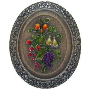 Tuscan Oval Knob