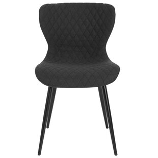 Glenville Contemporary Upholstered Dining Chair