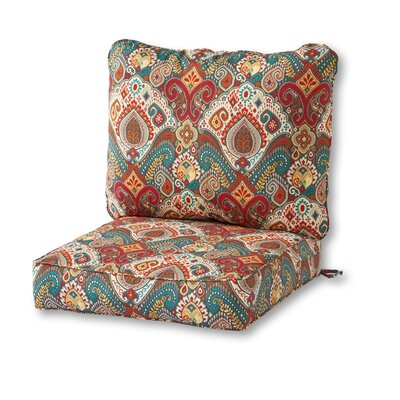 Backyard Creations Cushions | Wayfair
