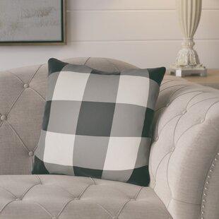 Comeaux Indoor/Outdoor Throw Pillow