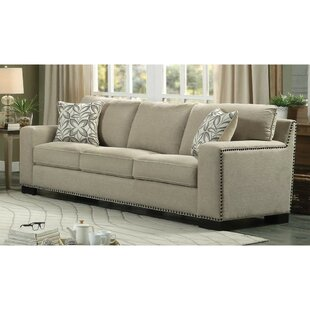 Shop Earle Wide Arm Sofa by Darby Home Co