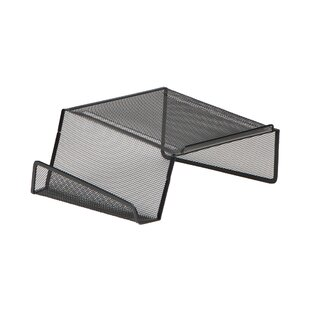 Mind Reader Metal Mesh Phone Stand (Set of 2)
