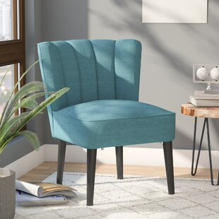 Order Bugarin Side Chair By Mercury Row
