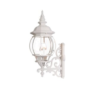 Check Prices Reva Outdoor Sconce By Fleur De Lis Living