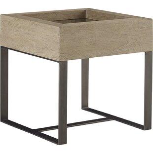 Brownstone Furniture Tiburon End Table
