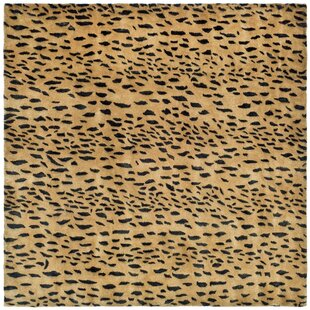 3 4 Animal Print Area Rugs You Ll Love In 2021 Wayfair