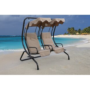Holeman Swing Seat With Stand Image
