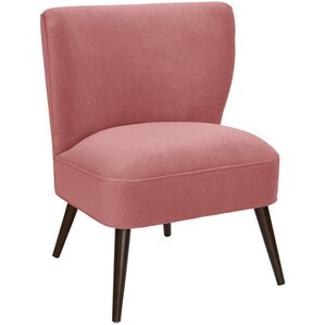 Mamounia Slipper Chair