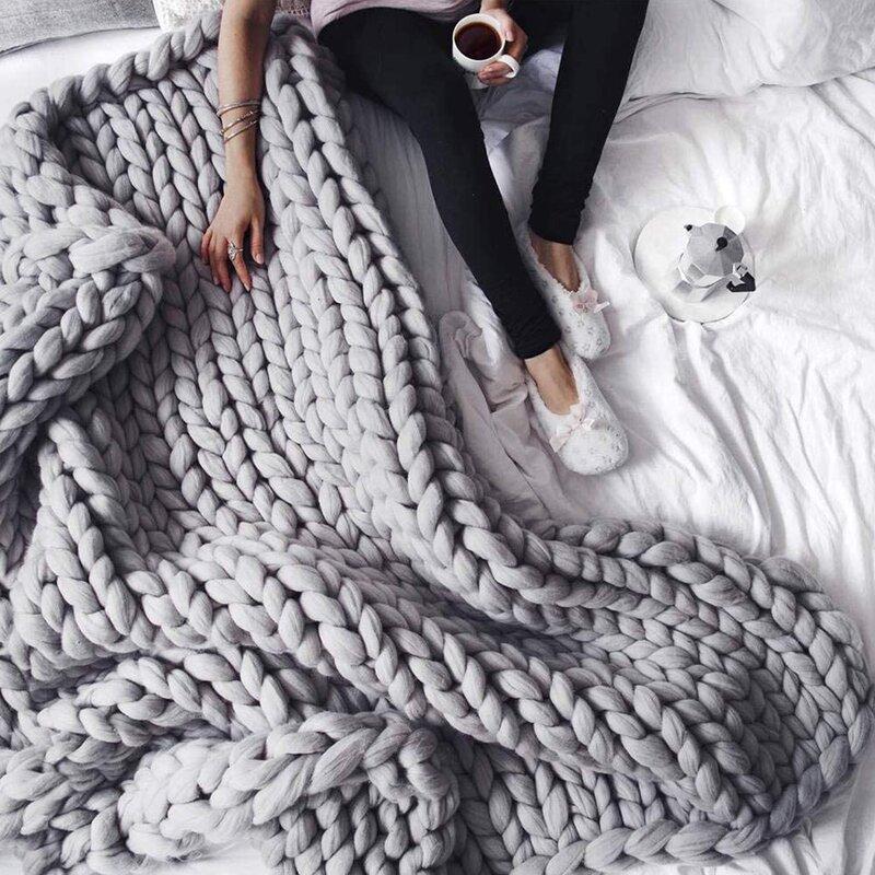 Dexmoor Blanket