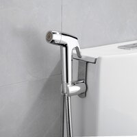 Deals on Ruiling ATK-1186 Hand Held Bidet Faucet