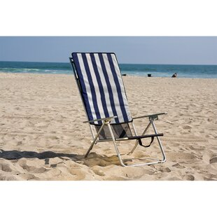 Shade Folding Beach Chair by QuikShade