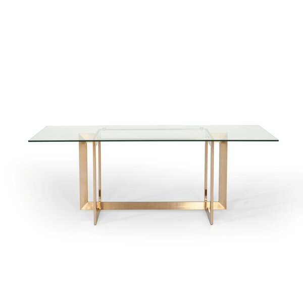 Modern Dining Table Wayfair