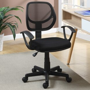 Mesh Task Chair by Poundex Spacial Price