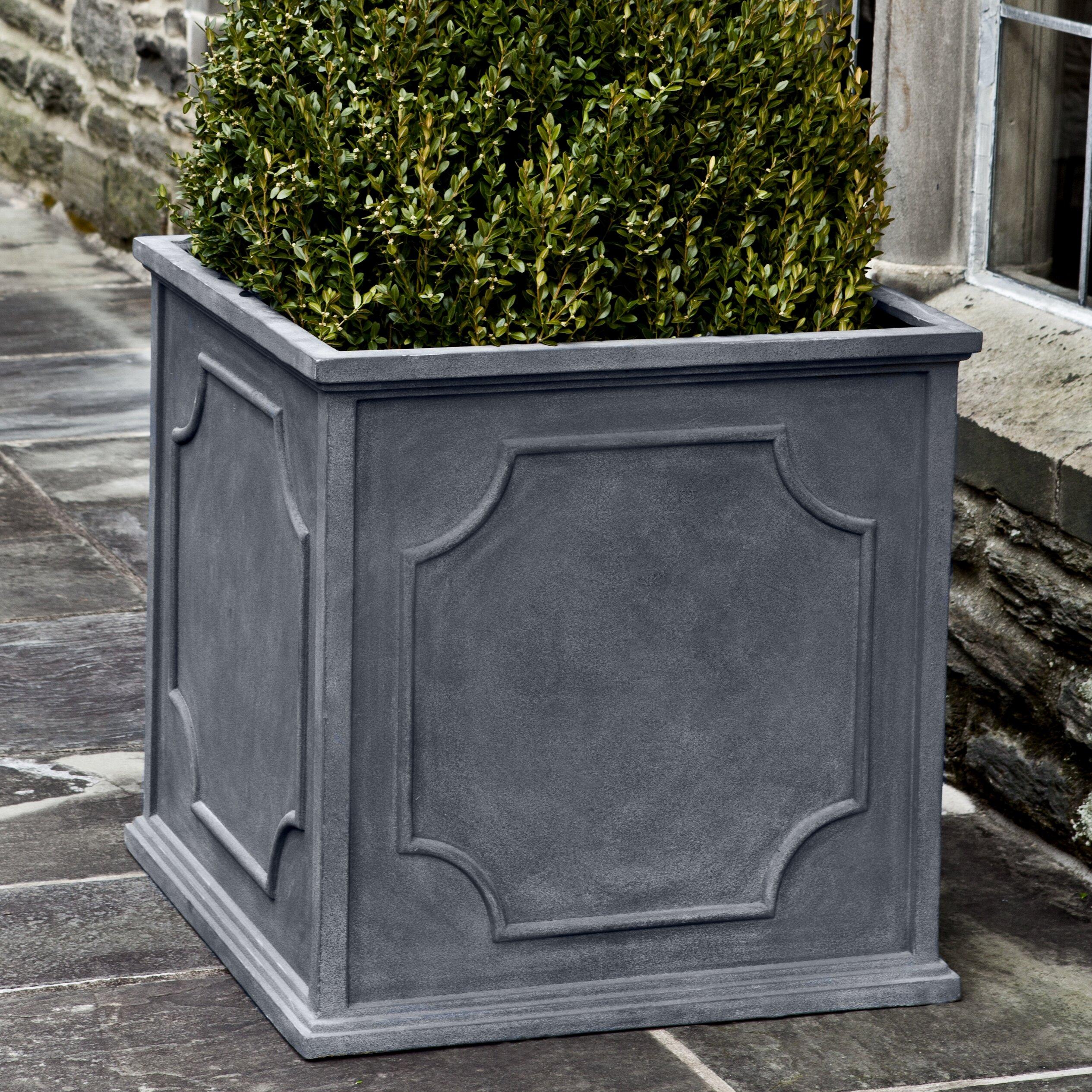 Cumberland Fiberglass Planter Box