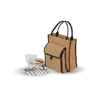 2 Person Picnic Tote Bag