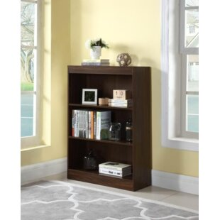 Elizabella Standard Bookcase Darby Home Co