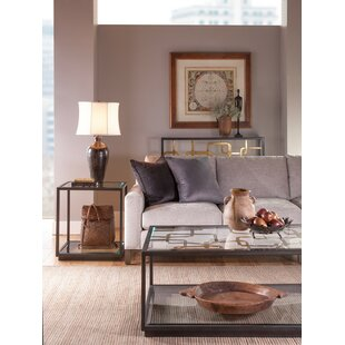 Moxie 3 Piece Coffee Table Set by Artistica Home 2019 Coupon
