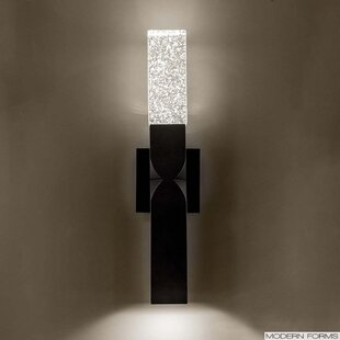 Modern Forms Torch LED Outdoor Sconce
