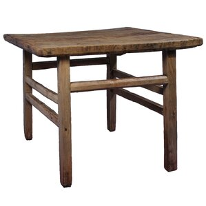 Orechi End Table by Antique Revival