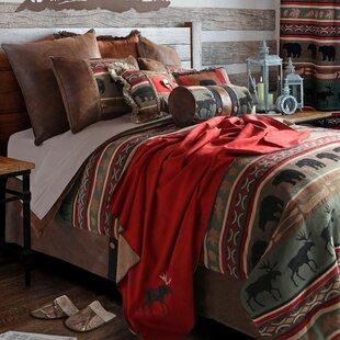 Langlois Reversible Comforter Set