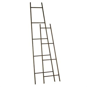 2 Piece Decorative Ladder Set by Laurel Foundry Modern Farmhouse