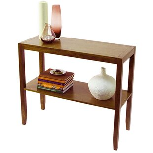 Lauren Console Table By 17 Stories