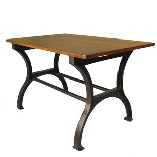 Find for Nate Dining Table By 17 Stories