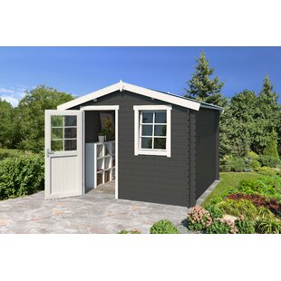 Belcher 10 X 8 Ft. Tongue & Groove Summer House Image