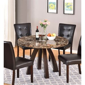 fossil dining table