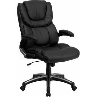 Symple Stuff Kruger High-Back Ergonomic Executive Chair