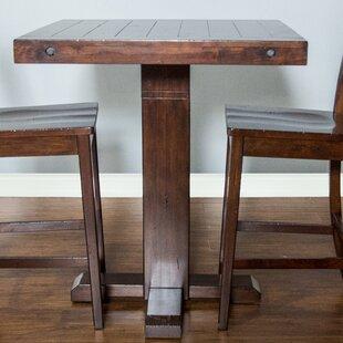Loon Peak Midvale Counter Height Pub Table