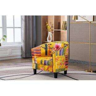Denice Tub Chair By Latitude Vive