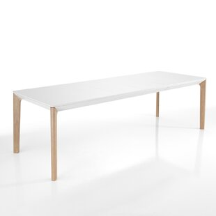 Dabbs Extendable Dining Table By Ebern Designs