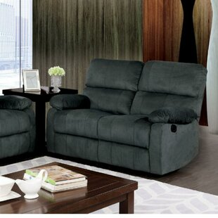 Orourke Reclining Loveseat by ..
