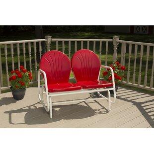 Kelsie Glider Lounge Chair by Freeport Park