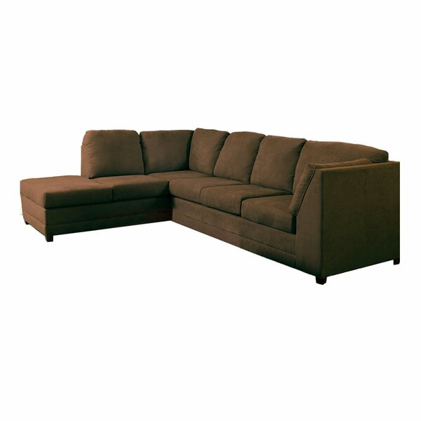 sc 1 st  Wayfair : huge leather sectional - Sectionals, Sofas & Couches