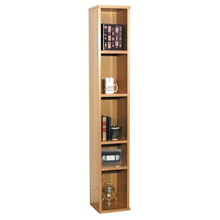 #1 Heirloom Cube Unit Bookcase Rush Furniture