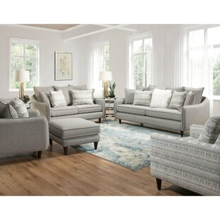 Great Price Mila Configurable Living Room Set by Franklin Reviews (2019) & Buyer's Guide