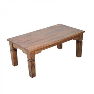 Perham Coffee Table By Union Rustic