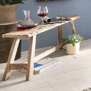 Küchenbank Whitefield aus Holz von Küstenhaus